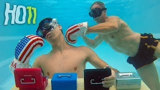 Download HUEVOS OLÍMPICOS 11   JEYX vs PADRE 2 (BATALLA ÉPICA) Video