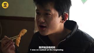 Download Breakfast in Beijing | The Life of a Street Food Seller | Ep.6 Video