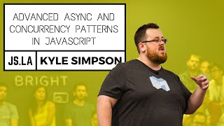 Download Advanced Async and Concurrency Patterns in JavaScript Video