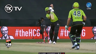 Download Best SWING+SPIN bowling moments in cricket !! This happens only in cricket !! Video