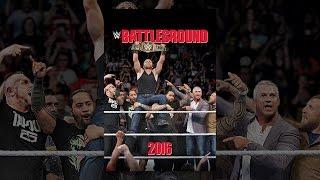Download WWE: Battleground 2016 Video