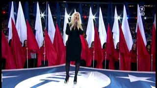 Download Christina Aguilera - National Anthem Live Super Bowl 2011 Video