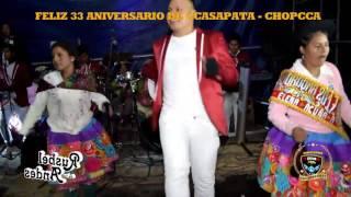 Download Rusbel de los Andes - Señorita Cantinera - Concierto en Ccasapata - Chopcca 2017 Video