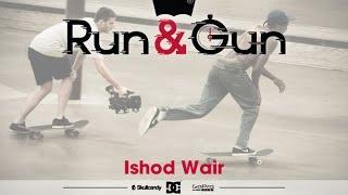 Download Ishod Wair - Run & Gun Video