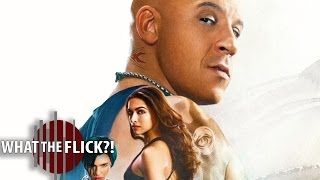 Download xXx: Return of Xander Cage - Official Movie Review Video