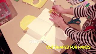 Download Easy Craft for Kids! ″Community Helpers″ Video