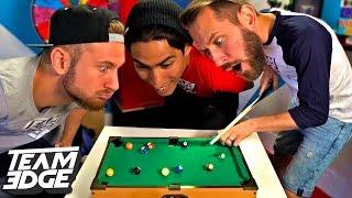Download SMALL BILLIARDS CHALLENGE! Video