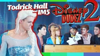 Download Disney Dudez 2 by Todrick Hall Video