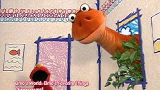 Download Sesame Street: Elmo's World: Favorite Things - Clip Video