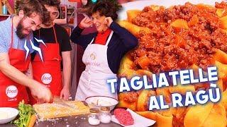 Download Cuciniamo RICETTE SEGRETE! [ft. Le Cesarine] Video