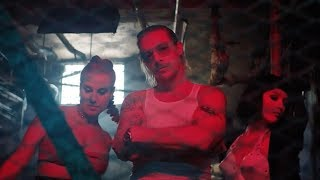 Download Diplo, French Montana & Lil Pump ft. Zhavia - Welcome To The Party Video