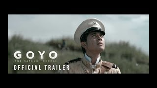 Download GOYO: Ang Batang Heneral Official Trailer | #GlobeStudiosGoyo Video