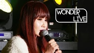Download WONDER LIVE: ZIA(지아) Have You Ever Cried(울어본 적 있나요) & 3 other songs(외 3곡) [ENG/JPN/CHN SUB] Video