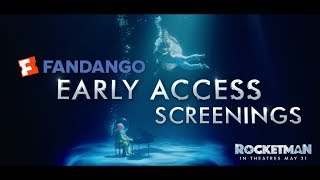 Download Rocketman (2019) - Fandango Early Access Screenings - Paramount Pictures Video
