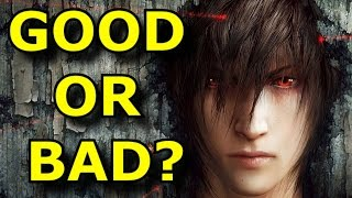 Download Final Fantasy XV Ending Explained! (And Does It Suck?) Video
