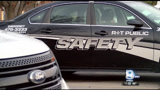 Download RIT on TV: Implementing new Public Safety measures Video