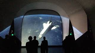 Download ATLANTIS - Space Shuttle Experience at Kennedy Space Center Video