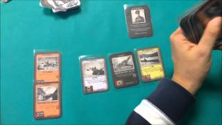 Download 2WW - Second World War - gioco carte [Tutorial mazzo base] Video