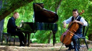 Download Christina Perri - A Thousand Years (Piano/Cello Cover) Video
