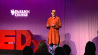 Download Genesis of Trans Acceptance | Sunil Swaroop | TEDxEmersonCollege Video