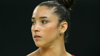 Download The Untold Truth Of Aly Raisman Video