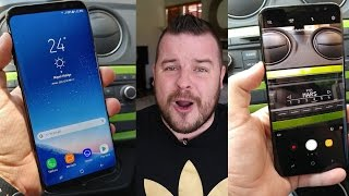 Download Samsung Galaxy S8 Plus 9 LEAKED IMAGES! | Galaxy S8 Accessory Photos LEAKED | NEW Call of Duty WWII Video