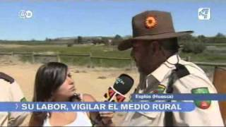 Download Aragón en Abierto 051010 guardas de campo Esplus Video