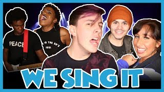 Download TWEET TUNES: Original Songs YOU Made Us Write! | Thomas Sanders & Friends Video