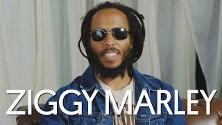 Download Ziggy Marley's daughter loves Taylor Swift and Rihanna | BottleRock Napa Valley 2016 Video