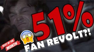 Download A MAJORITY OF STAR WARS FANS BOYCOTTING SOLO?! Wtf!! Video