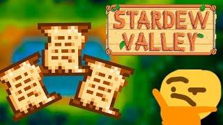 Download Гайд по секретным запискам в Stardew Valley Video