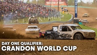 Download Crandon Off-Road Racing Day One 2019 Video