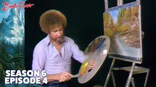 Download Bob Ross - Whispering Stream (Season 6 Episode 4) Video