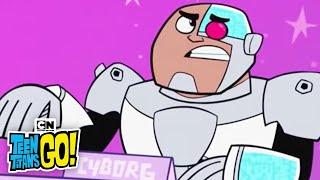 Download Superhero Auditions | Teen Titans Go! | Cartoon Network Video