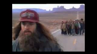Download Forest Gump long run scene Video
