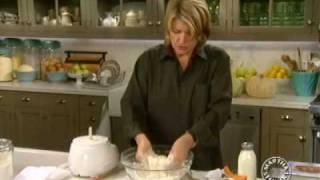 Download Buttermilk Biscuits | Martha Stewart Video
