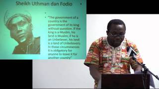 Download Leo Igwe: Boko Haram and the Threat of Islamic Extremism in Africa Video