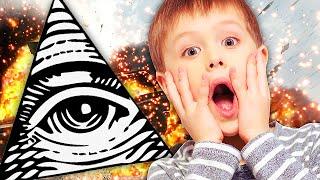 Download Illuminati TROLLING on Advanced Warfare! (Call of Duty) Video