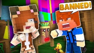 Download Minecraft Daycare - BANNED FROM DAYCARE !? (Minecraft Roleplay) Video