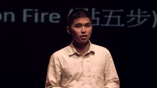 Download The Name They Put On Me | Neo Yau | TEDxHKBU Video
