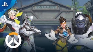 Download Overwatch - Archives Storm Rising   PS4 Video