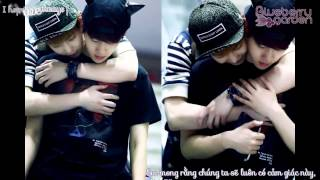 Download [FMV] You Got Me - all about Xiumin's BROTP Video