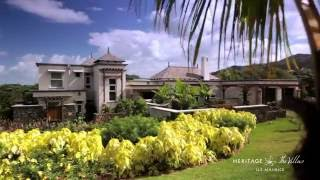 Download Heritage The Villas - Your private luxury pool villas for rent in Mauritius Video