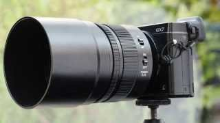 Download A Look At The Panasonic Leica 42.5mm f1.2 Nocticron Micro Four Thirds lens Video