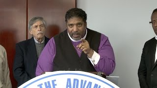 Download NC NAACP Calls on Governor McCrory to Admit Loss and Concede Election Video