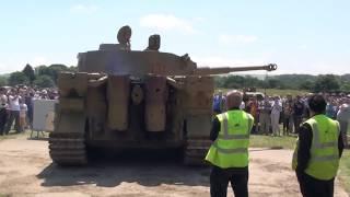 Download Tiger Tank Turret Rotation Sound Video
