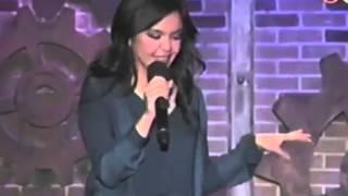 Download Stand up comedy de Chaparrita DF Video