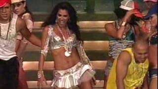 Download ninel conde bombon asesino live in furia musical 2006 Video