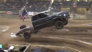 Download NW Monster National's Tuff Trucks Rd.1 2016 Video