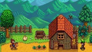 Download Was ist ... Stardew Valley? - Steam-Überraschungshit für Harvest-Moon-Liebhaber Video